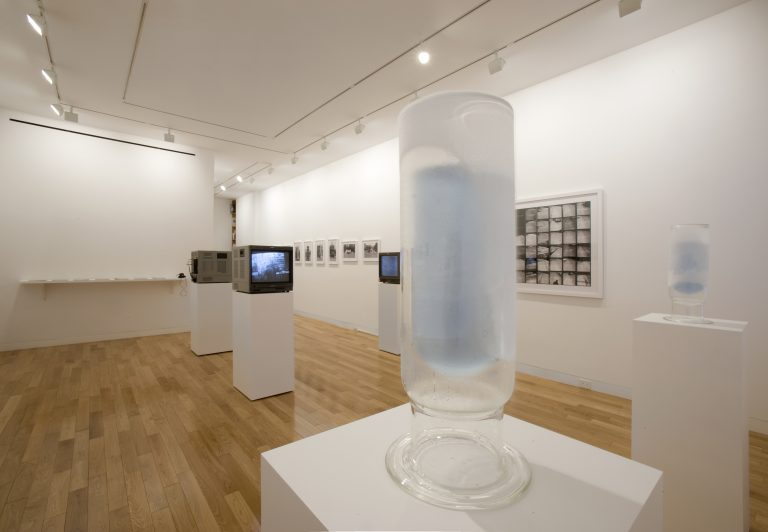 Photograph 6 from Hitoshi Nomura: Marking Time exhibition.