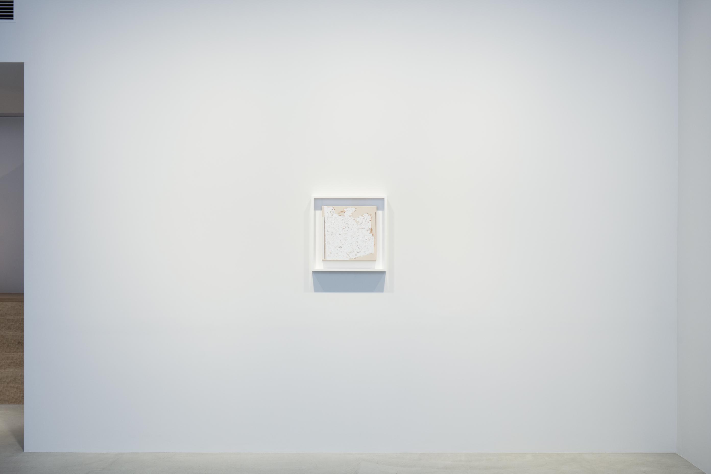 Photograph 3 from Robert Ryman exhibition.