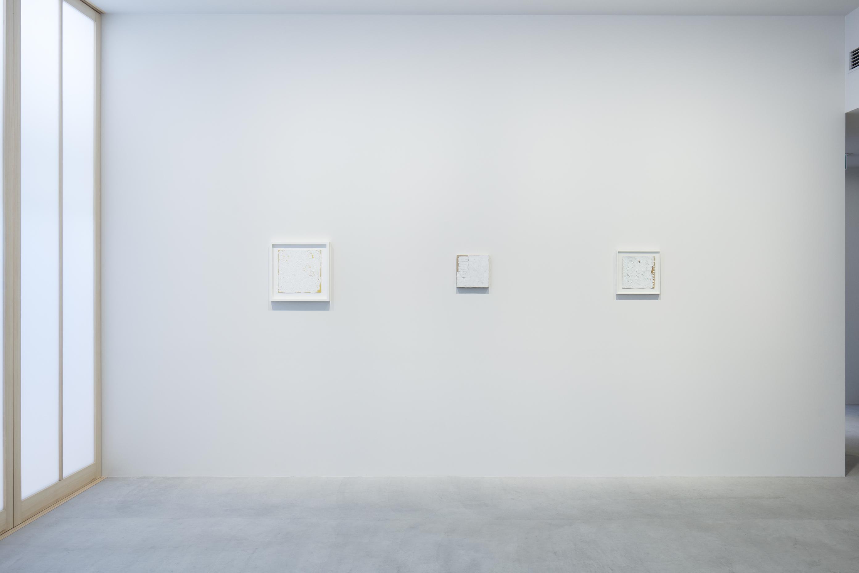 Photograph 2 from Robert Ryman exhibition.