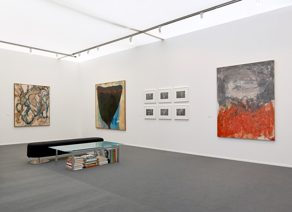 Photograph 1 from Frieze Masters London  - 2013