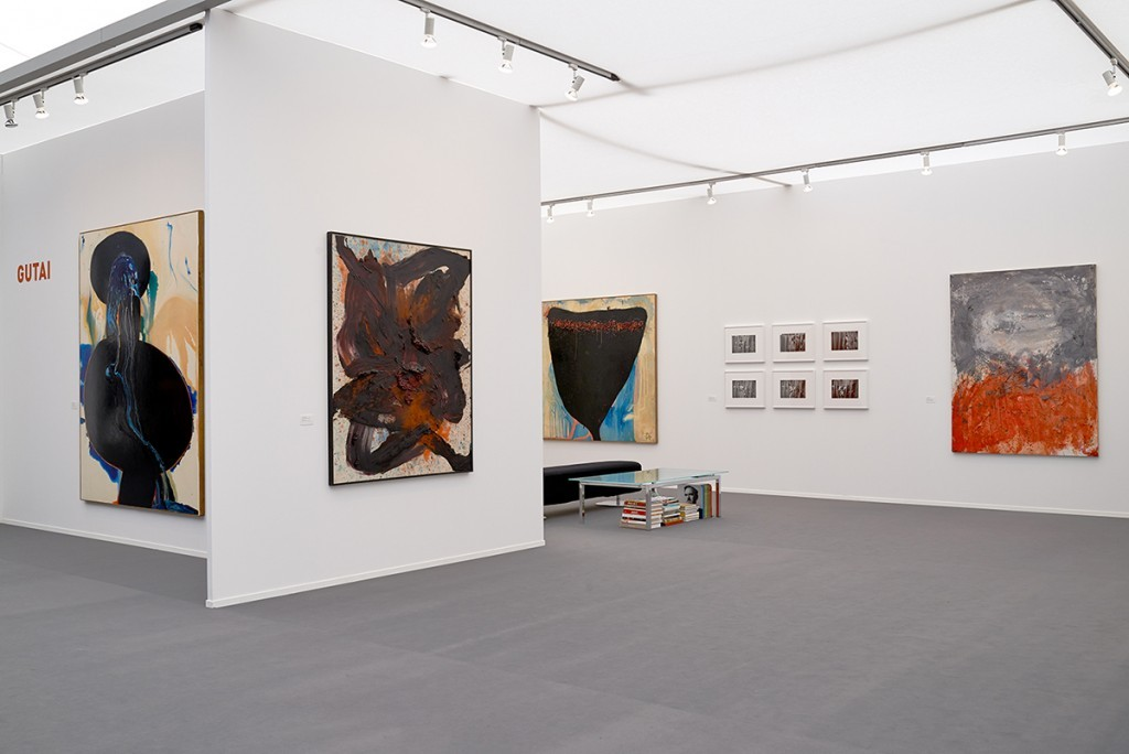 Photograph 2 from Frieze Masters London  - 2013