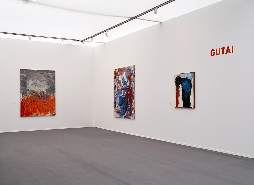 Photograph 4 from Frieze Masters London  - 2013