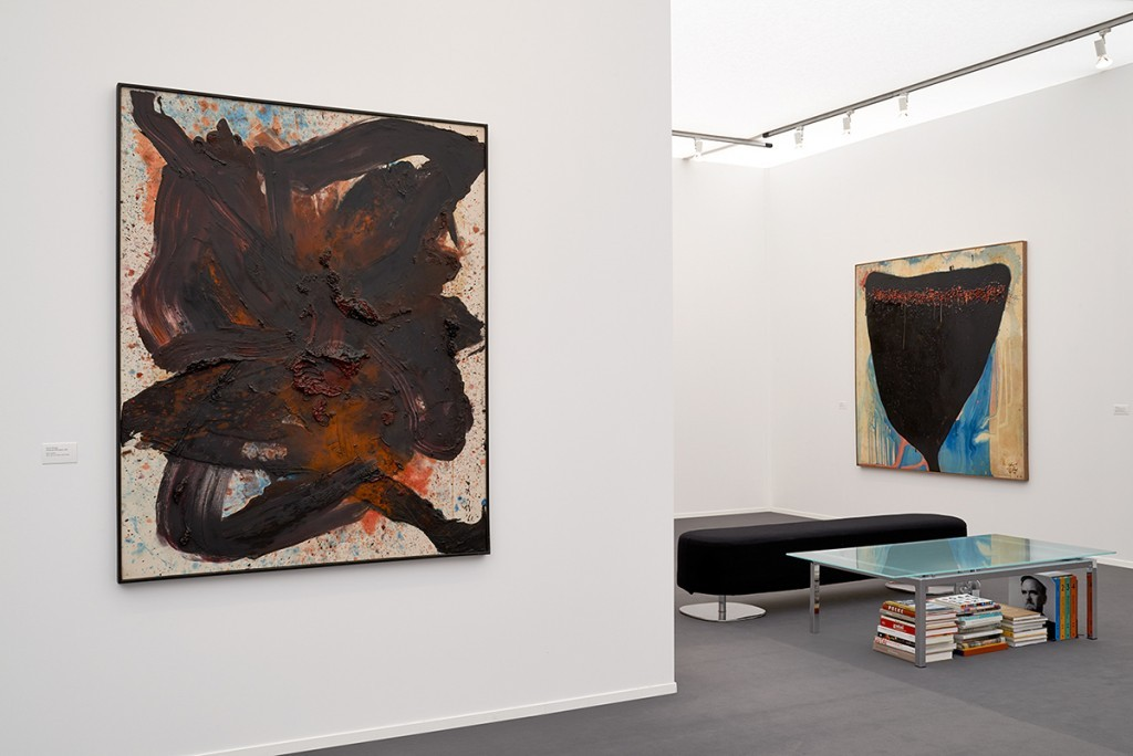 Photograph 5 from Frieze Masters London  - 2013