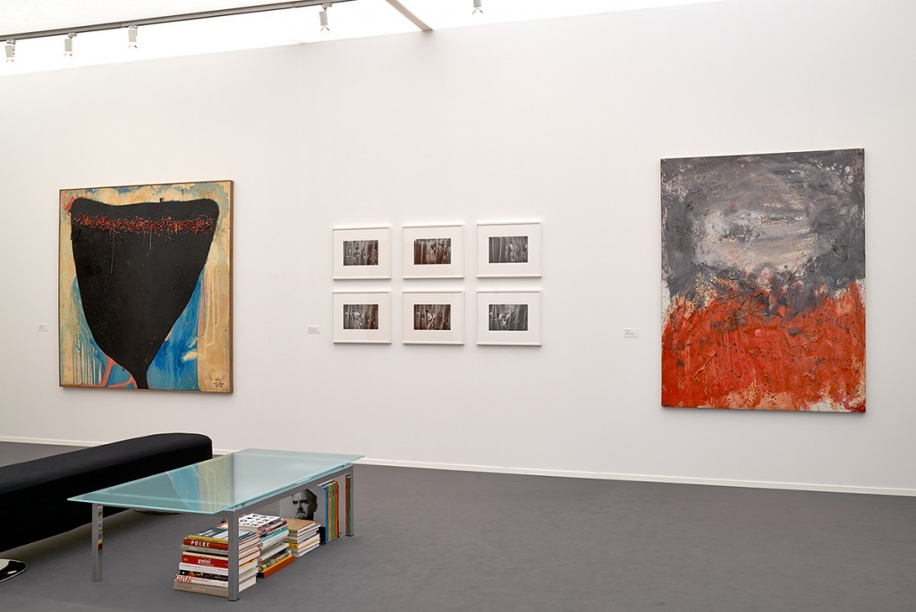 Photograph 6 from Frieze Masters London  - 2013