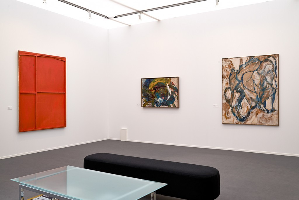 Photograph 7 from Frieze Masters London  - 2013