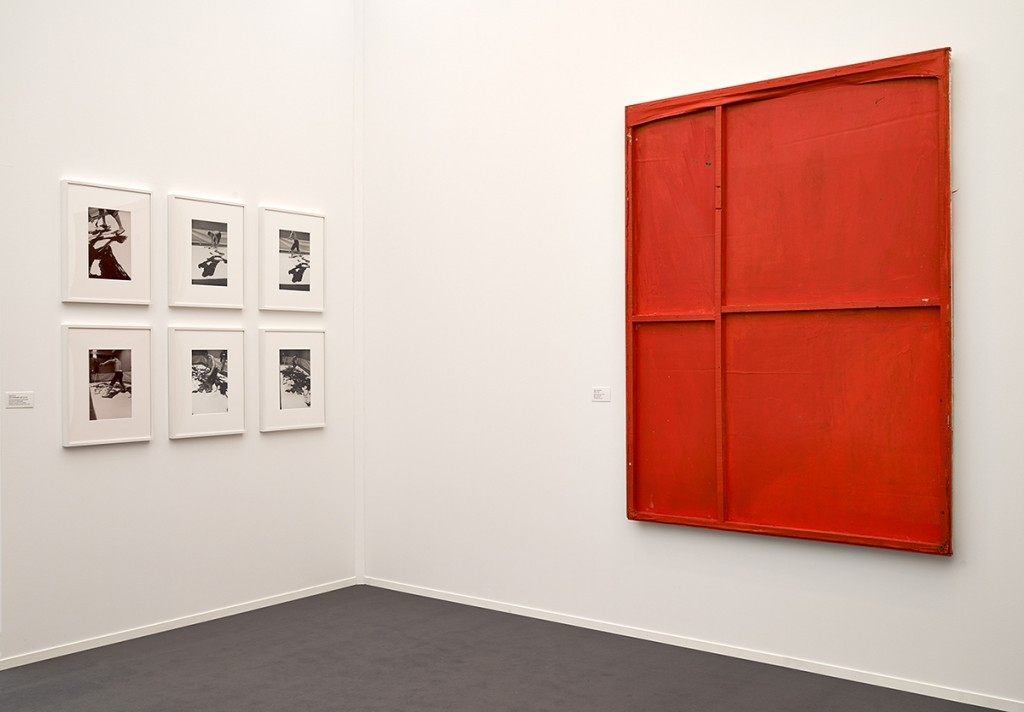 Photograph 8 from Frieze Masters London  - 2013