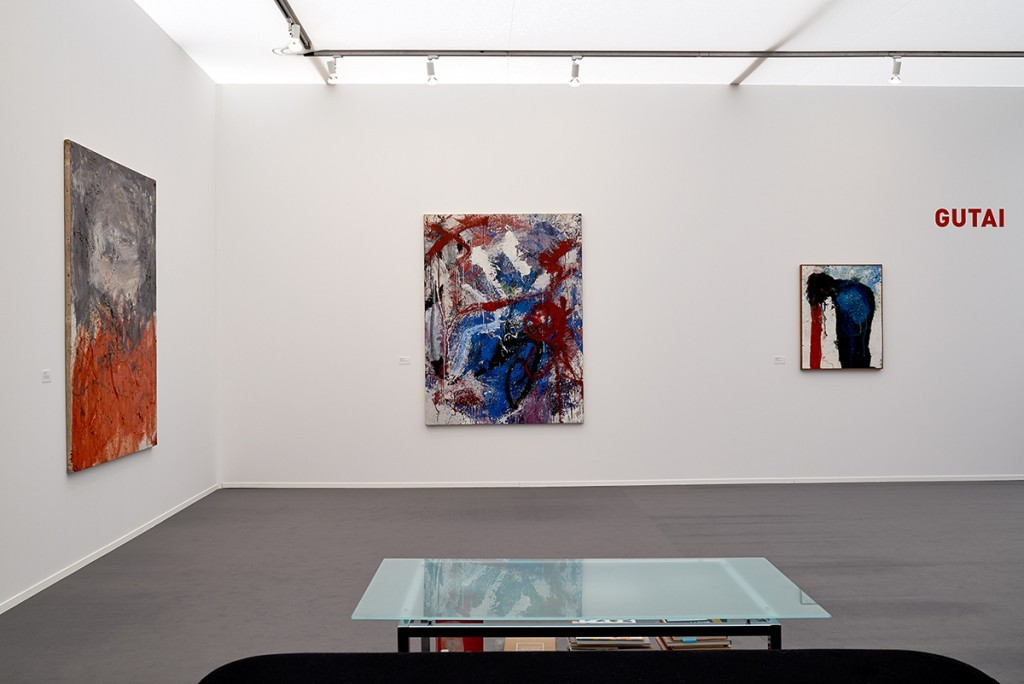 Photograph 9 from Frieze Masters London  - 2013
