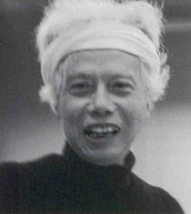 Photograph of Hitoshi Nomura
