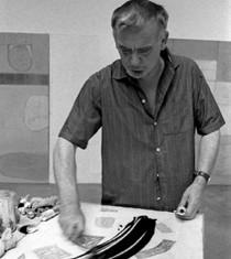 Photograph of William Scott