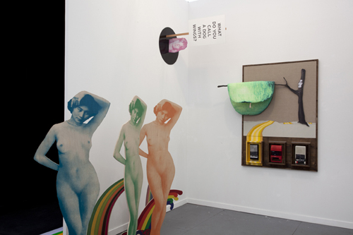 Photograph 4 from Frieze New York  - 2013