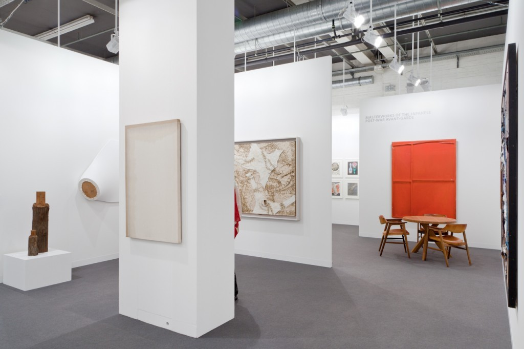 Photograph 7 from Art Basel and Unlimited  - 2014