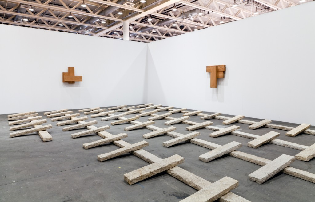 Photograph 9 from Art Basel and Unlimited  - 2014