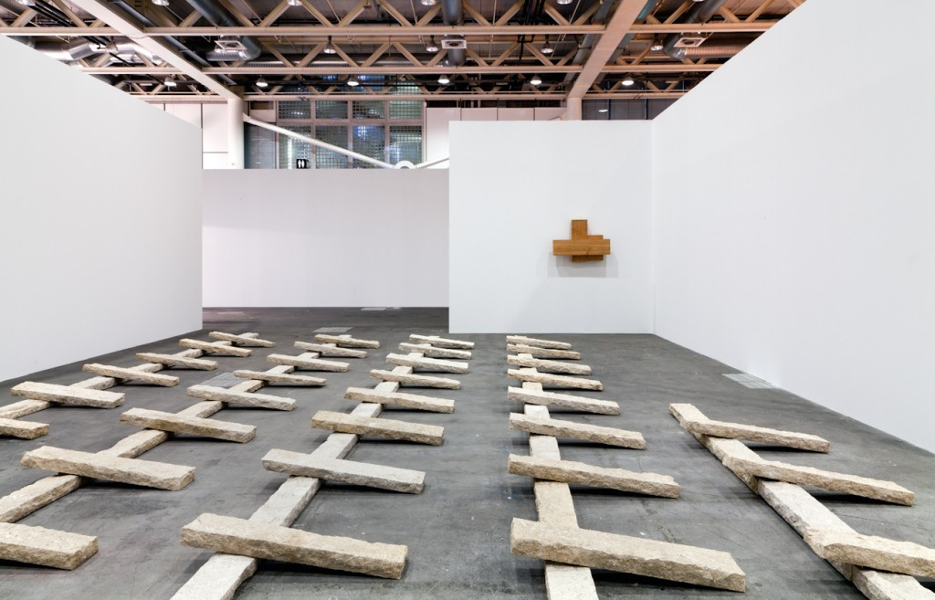 Photograph 10 from Art Basel and Unlimited  - 2014