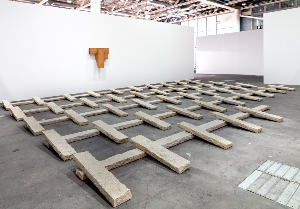 Photograph 12 from Art Basel and Unlimited  - 2014