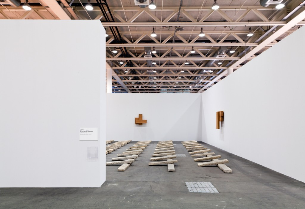 Photograph 15 from Art Basel and Unlimited  - 2014