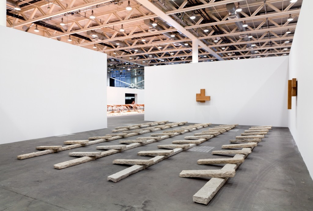Photograph 8 from Art Basel and Unlimited  - 2014
