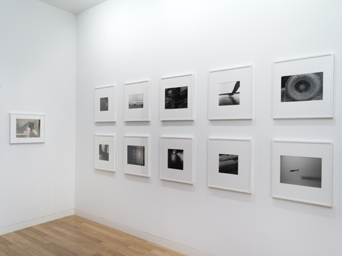 Photograph 1 from Koji Enokura exhibition.