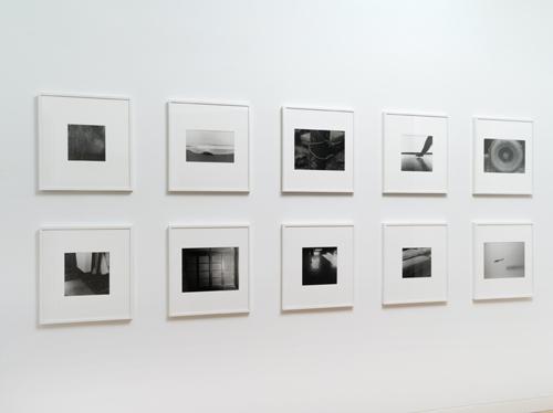 Photograph 16 from Koji Enokura exhibition.
