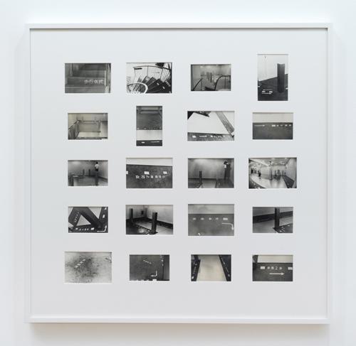 Photograph 8 from Koji Enokura exhibition.