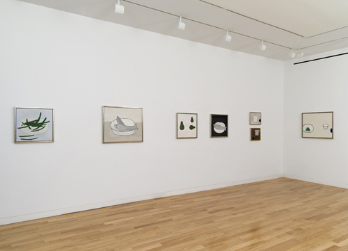 Photograph 1 from William Scott: Domestic Forms exhibition.
