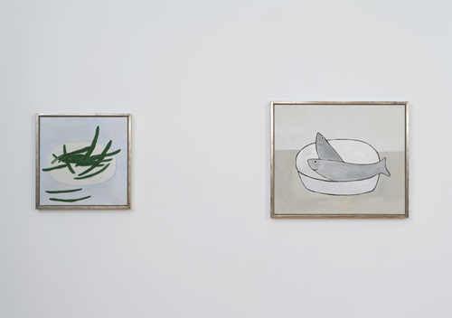 Photograph 2 from William Scott: Domestic Forms exhibition.