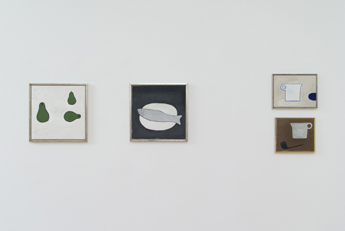 Photograph 5 from William Scott: Domestic Forms exhibition.