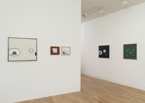 Photograph 9 from William Scott: Domestic Forms exhibition.