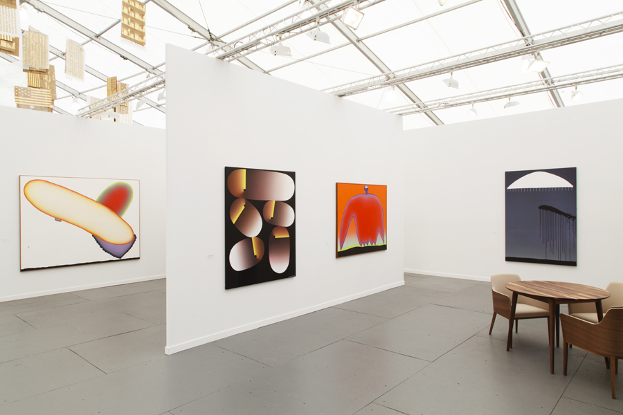 Photograph 1 from Frieze New York  - 2014