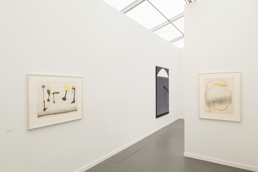 Photograph 4 from Frieze New York  - 2014