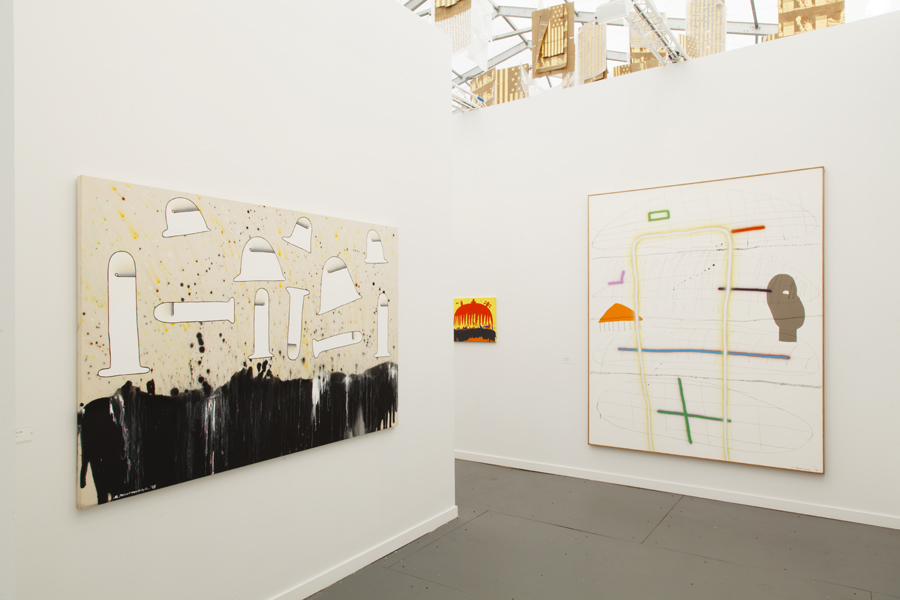 Photograph 5 from Frieze New York  - 2014