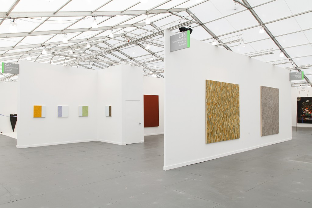 Photograph 7 from Frieze New York   - 2015