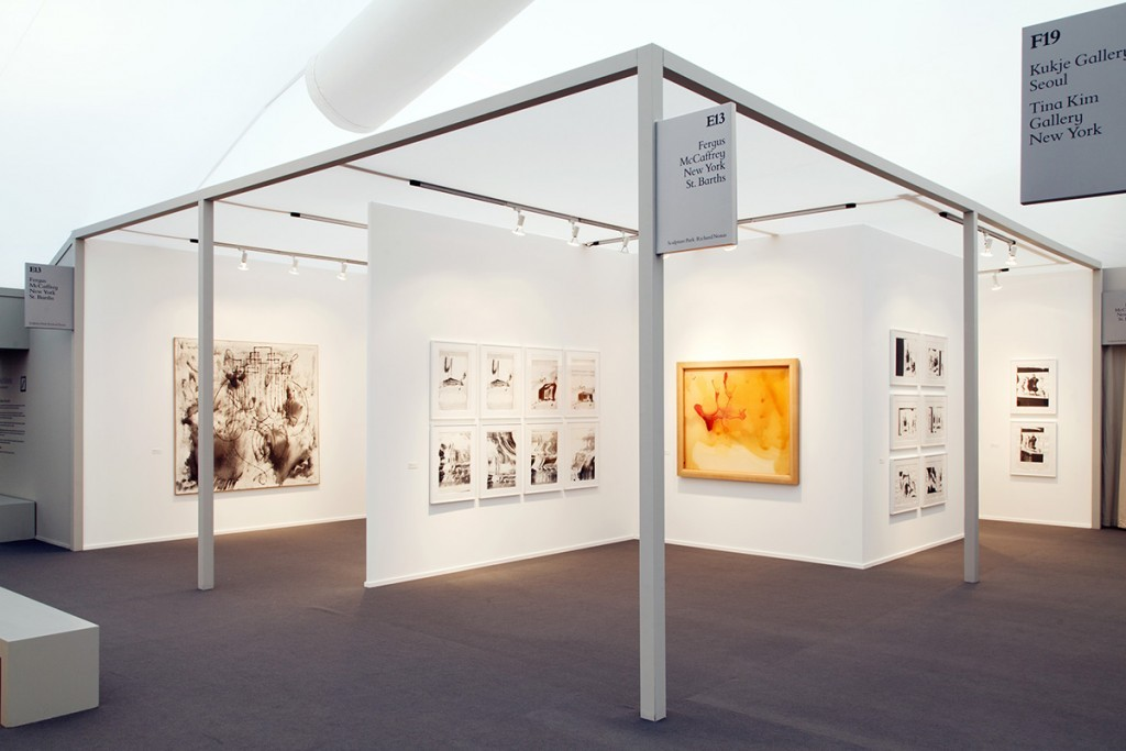 Photograph 1 from Frieze Masters   - 2014