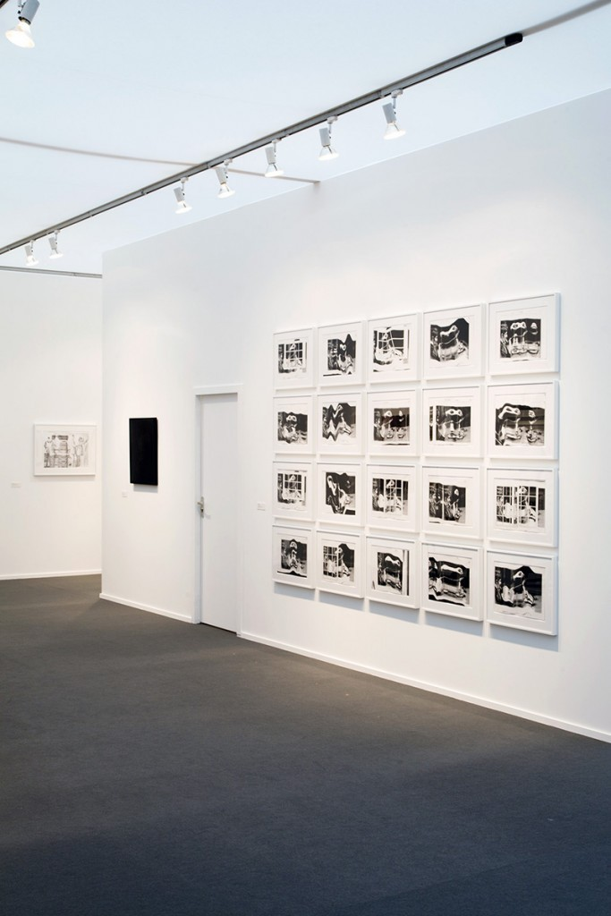 Photograph 8 from Frieze Masters   - 2014