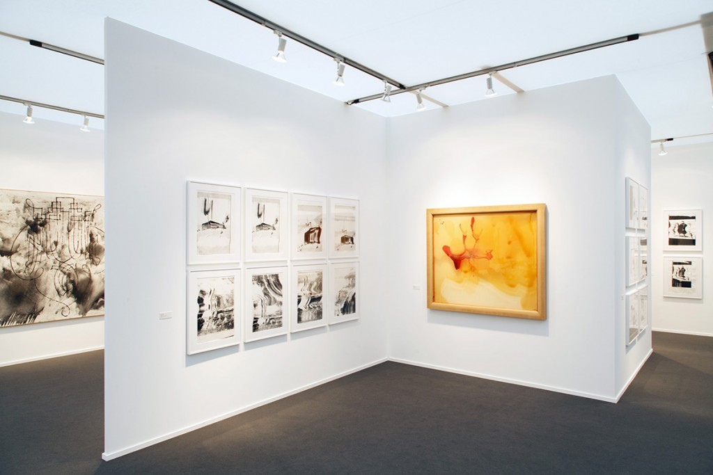 Photograph 7 from Frieze Masters   - 2014