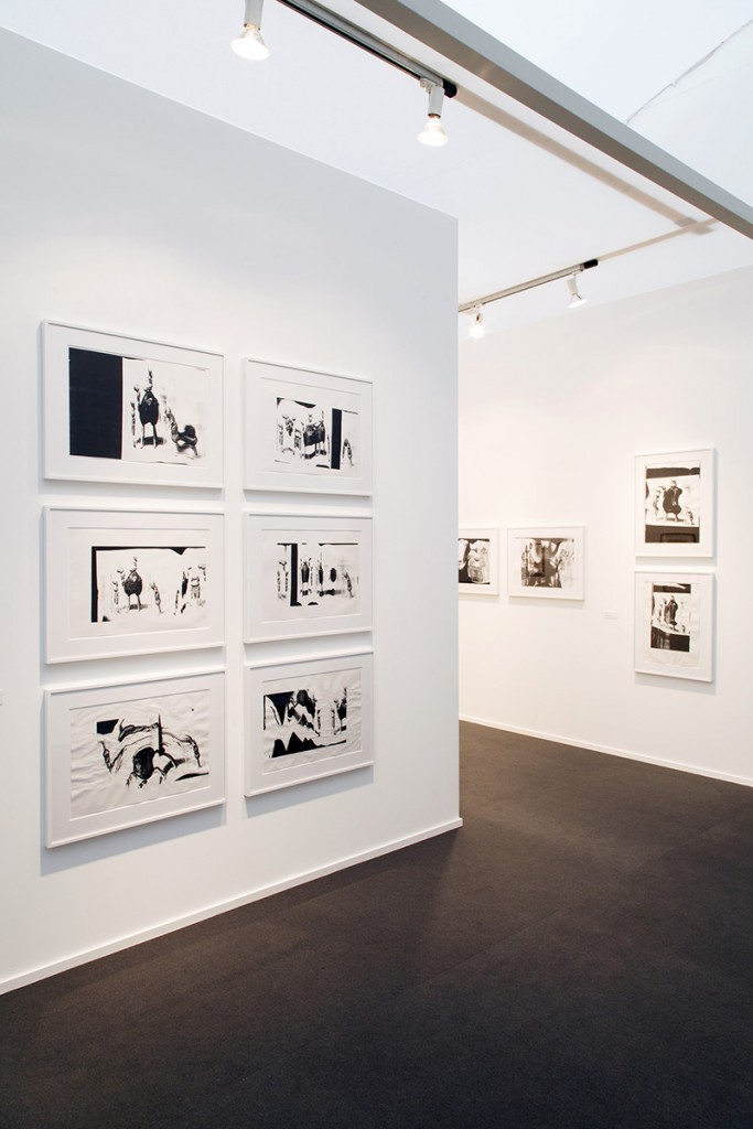 Photograph 6 from Frieze Masters   - 2014