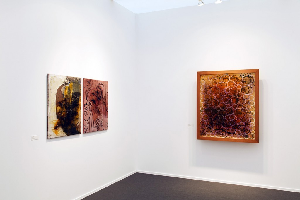 Photograph 4 from Frieze Masters   - 2014