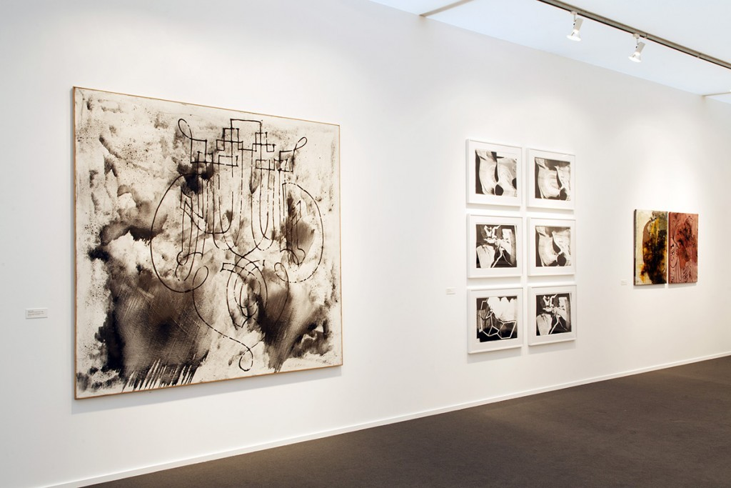 Photograph 2 from Frieze Masters   - 2014