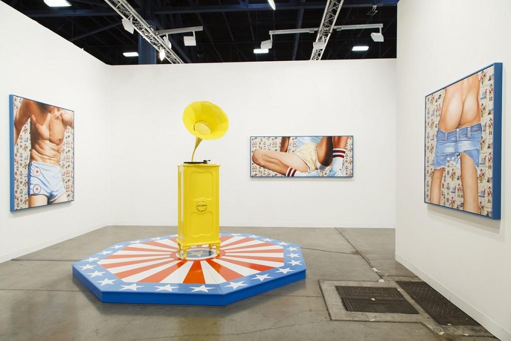 Photograph 6 from Art Basel Miami Beach  - 2014