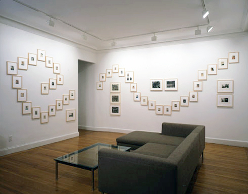 Photograph 1 from Andy Warhol: Polaroid Portraits exhibition.