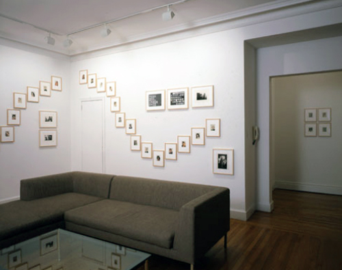 Photograph 2 from Andy Warhol: Polaroid Portraits exhibition.
