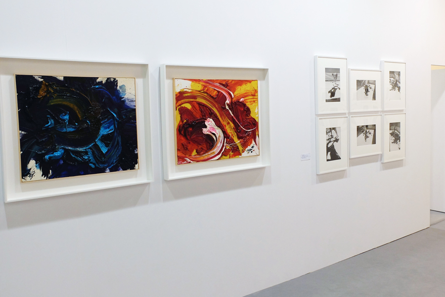 Photograph 9 from Art Basel Hong Kong  - 2014