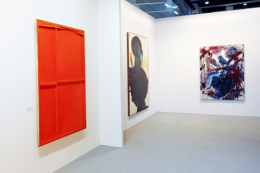 Photograph 5 from Art Basel Hong Kong  - 2014