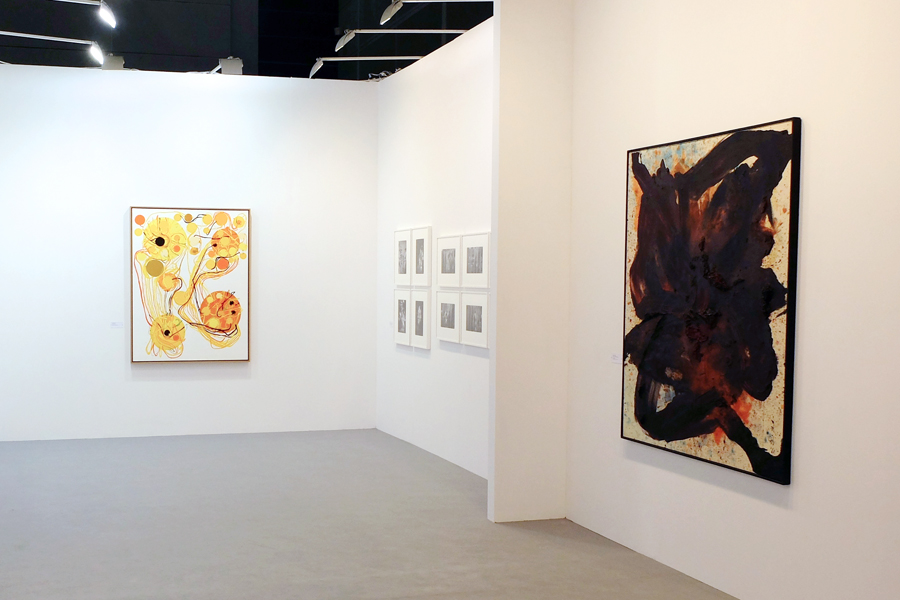 Photograph 6 from Art Basel Hong Kong  - 2014