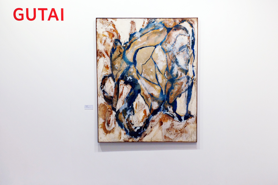 Photograph 2 from Art Basel Hong Kong  - 2014