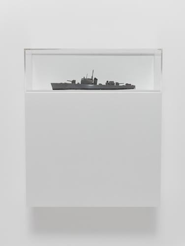 Photograph 3 from Noriyuki Haraguchi: Works from Yokosuka exhibition.