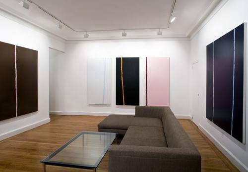Photograph 1 from Gary Rough: Rabo Karabekian exhibition.