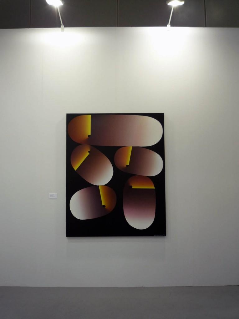 Photograph 11 from Art Basel Hong Kong  - 2013