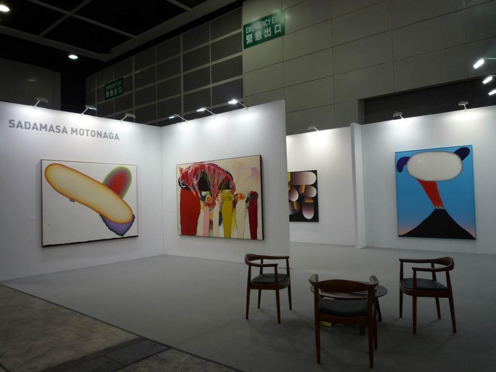 Photograph 14 from Art Basel Hong Kong  - 2013