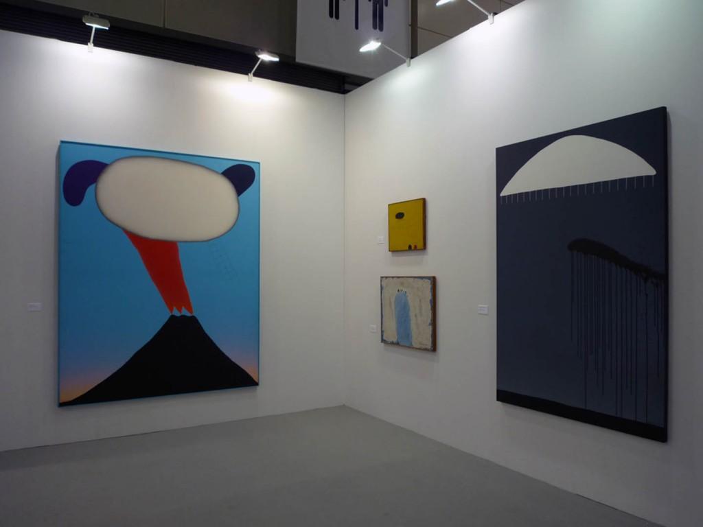 Photograph 3 from Art Basel Hong Kong  - 2013