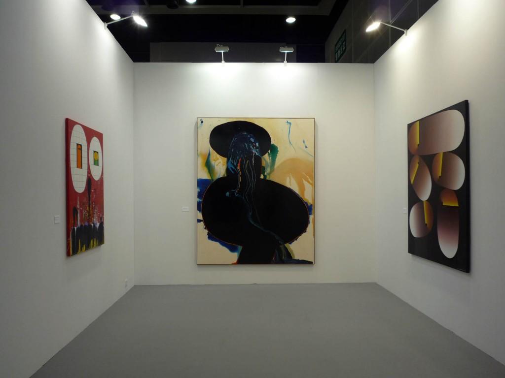 Photograph 1 from Art Basel Hong Kong  - 2013